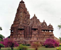 Khajuraho Honeymoon