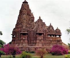 Khajuraho Honeymoon