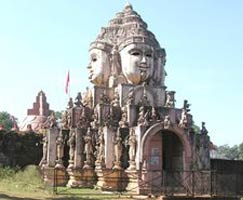 Khajuraho Holiday Package