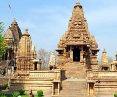 Travel Package Khajuraho