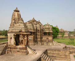 Tour Package In Khajuraho