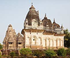 Honeymoon Tour To Khajuraho