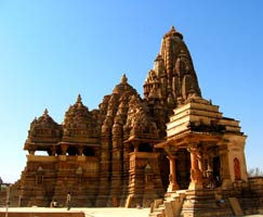 Khajuraho Tourism Honeymoon