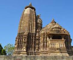 Khajuraho Tourism Package