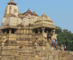 Khajuraho Package Tour