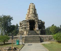 Trip To Khajuraho