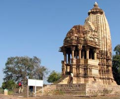 Khajuraho Package