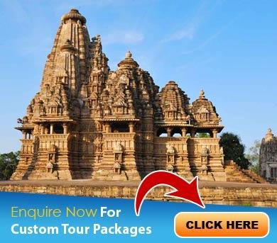 Khajuraho Tour Packages